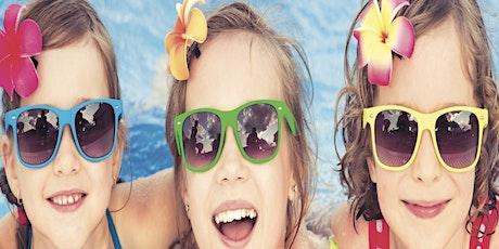 Public Swim/Baignade public - Russell Centennial Pool  - AOÛT/AUGUST tickets