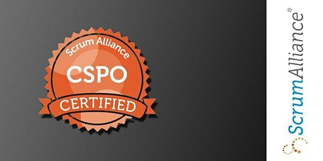 Online 2 Days Certified Scrum Product Owner® (CSPO®) | CSPO Certification tickets