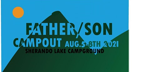 Grove Father/Son Campout tickets