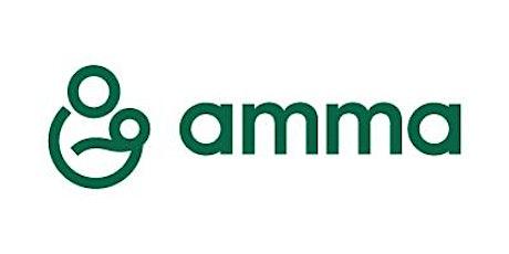 Amma Virtual Annual General Meeting 2021 tickets