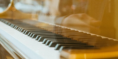 Piano Recital at Gray's Inn tickets