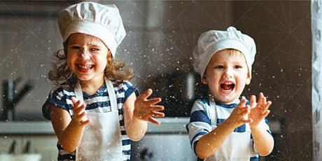 Curious Kids Cake Decorating Workshop tickets
