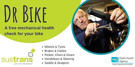 Dr Bike tickets
