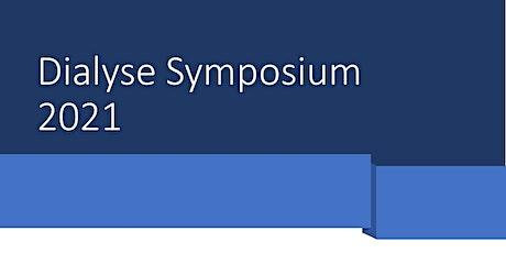 Dialyse Symposium 2021 tickets