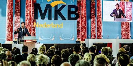 MKB Nederland Jaarcongres 2022 tickets