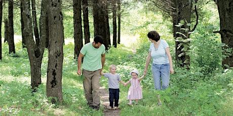Farndon Family Walk tickets