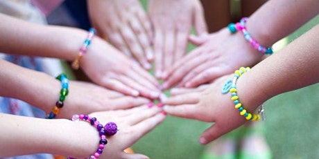 Heatham House Summer Programme 2021: Jewellery Making (ages 9-16) tickets
