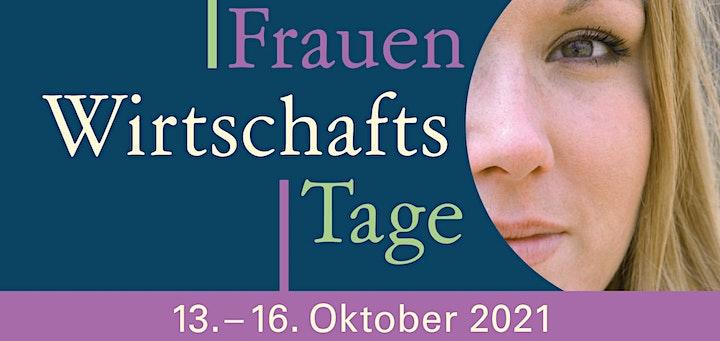 Frauenwirtschaftstag: Vernetzte Frauenpower – krisenfest & chancenreich: Bild