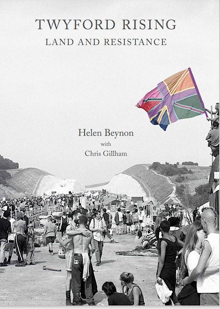 Twyford Rising A talk by Helen Beynon image