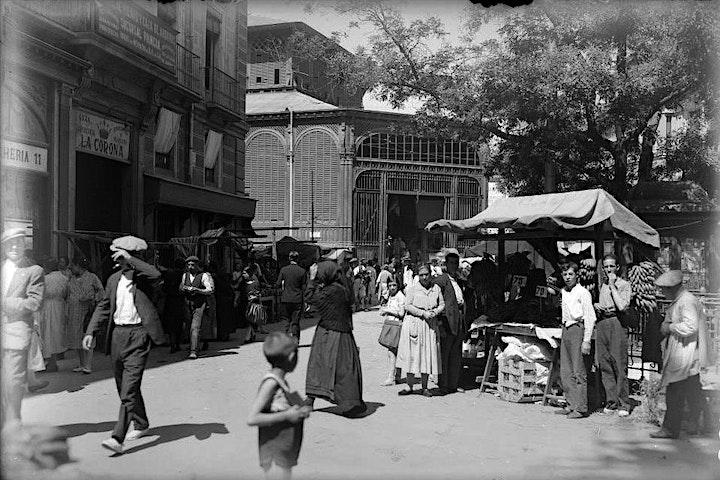 Imagen de Barrio de La Latina y el Rastro: su historia, sus calles y sus gentes
