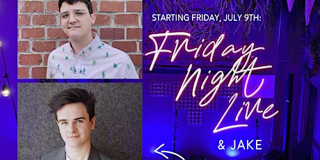"""Friday Night LIVE in the Roots :: Sketch + Improv Series with """"Take This"""" tickets"""