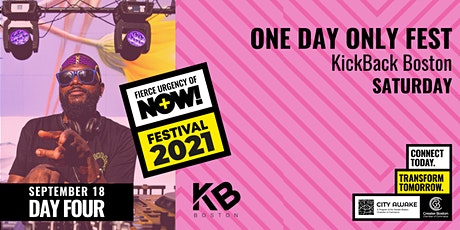 One Day Only Fest 2021 tickets