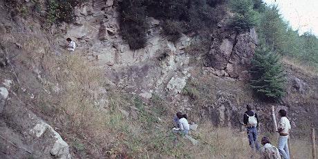 Guided Geology Walk - Mallard's Pike and Howbeech Slade tickets