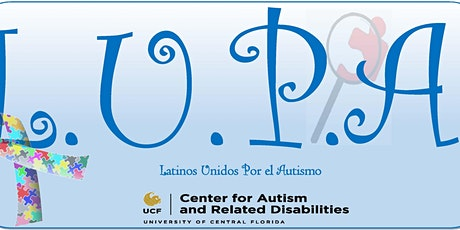 L.U.P.A. (Latinos Unidos Por el Autismo) #3694 boletos