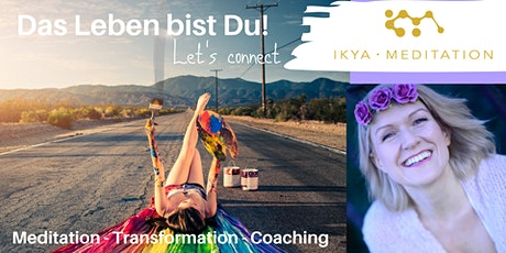 IKYA Meditation Workshop Tickets