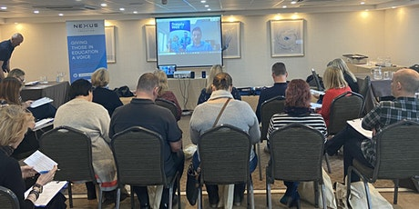 Meeting: Birmingham Headteachers tickets