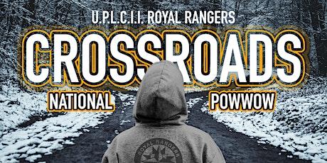 UPLCII - National Royal Ranger Camp tickets