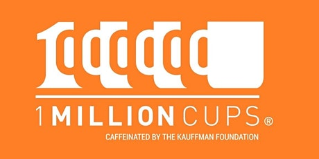 IN-PERSON: 1 Million Cups Tampa tickets