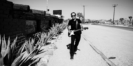 Tommy Castro & The Painkillers - Album Release Tour tickets