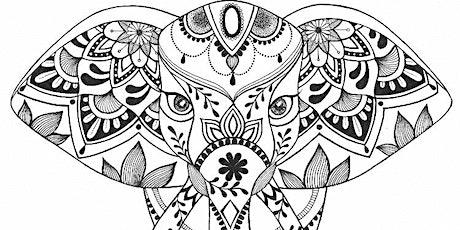 Zen Doodle tickets