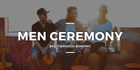 Brotherhood bonding Men Ceremony (Donation) Tickets