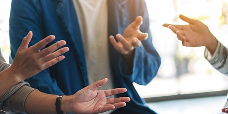 Improve your Relationships with the Power of NLP (2 evening sessions) tickets