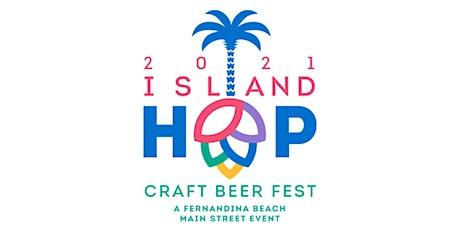 Island Hop Craft Beer Fest tickets