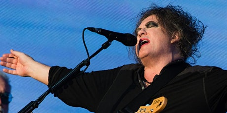 Pitchblack Pictures: The Cure 'Anniversary 1979-2019: Live In Hyde Park' tickets