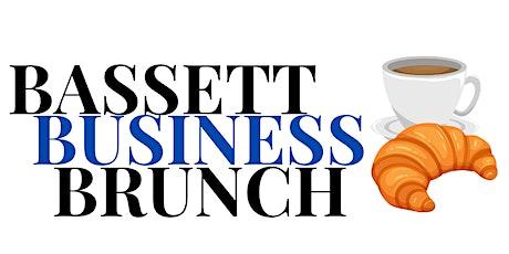 Bassett Business Brunch tickets