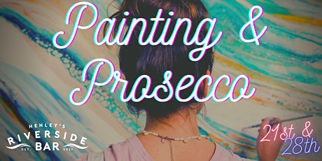Painting & Prosecco With Lilly Meikle At Henley's Riverside Bar tickets