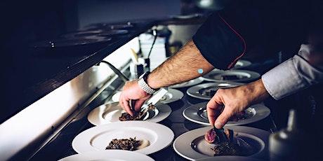 Hybrid Chef Wars 2021 tickets