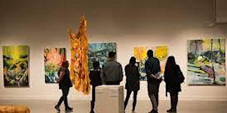 Museum Resources Webinar Series -  Samuel Dorsky Museum of Art tickets
