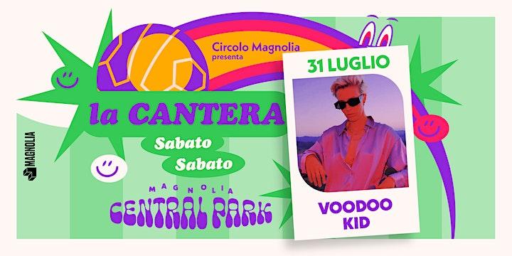 Immagine La Cantera | Voodoo Kid ·Magnolia Central Park