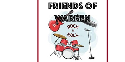 Warren & Friends Live on the Lawn at Sunset Grille