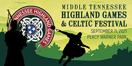 2021 Middle Tennessee Highland Games & Celtic Festival tickets