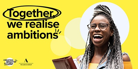 Creating Brighter Futures Programme- Schools Outreach tickets