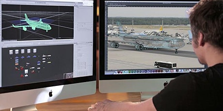 SAE Leipzig - Seminar - Planar Tracking und Compositing in After Effects Tickets