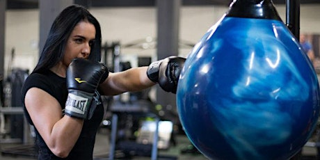 Heatham House Summer Programme 2021: Glove: Boxercise (ages 12-19) tickets