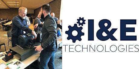 I&E Technologies 2021 Reliability Workshops -  WI tickets