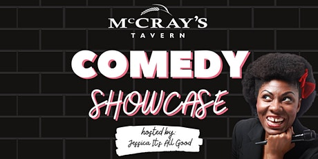 Comedy Night at McCray's tickets