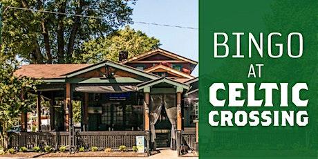 Sunday Funday Bingo at Celtic Crossing tickets