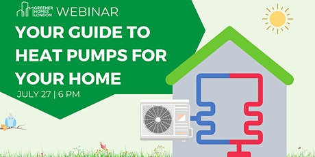 Your Guide to Heat Pumps for Your Home biglietti
