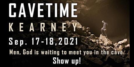 Cavetime Kearney tickets