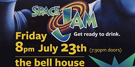 A Drinking Game NYC presents Space Jam tickets
