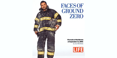 Virtual Lecture: The Faces of 9/11: Portraits of Heroes tickets