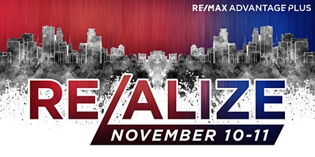 RE/ALIZE 2021 tickets