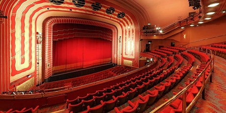 Experience Oxfordshire Partner Networking at New Theatre Oxford tickets