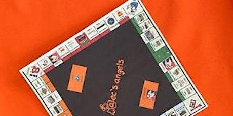 Buckingham Monopoly Style Team Challenge tickets