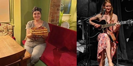 Feijouada (Portuguese) food night and live music tickets
