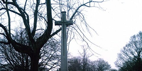 CWGC Tours - St Helens Cemetery tickets